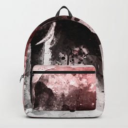 The Elephant in the Room Backpack