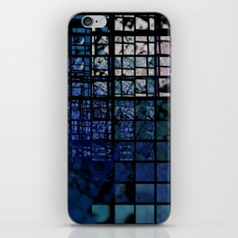 Constructions iPhone Skin