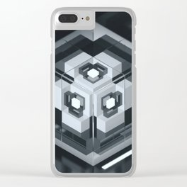 [12/02/17] Clear iPhone Case