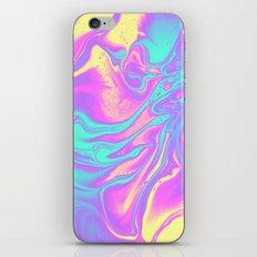 R U MINE ? iPhone & iPod Skin