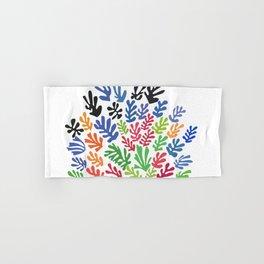 La Gerbe by Matisse Hand & Bath Towel
