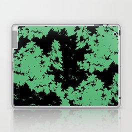 Song of nature - Night Laptop & iPad Skin
