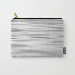 Sunlight on Water Carry-All Pouch