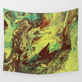 Fluid No. 12 Wall Tapestry