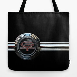 Ford Torino GT 380 Tote Bag