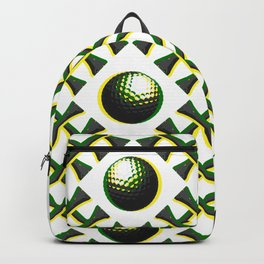 Going to the Masters Backpack