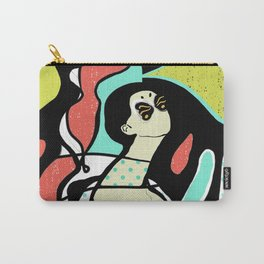 Liberation Series (Spring Mood) Carry-All Pouch