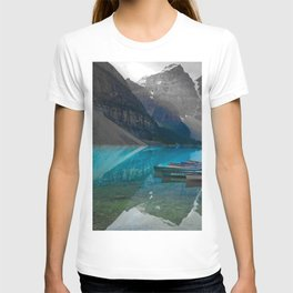 Chill Lake side collection T-shirt