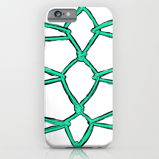 Mints iPhone & iPod Case