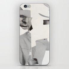 leo & pipo iPhone & iPod Skin