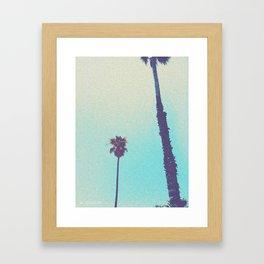 palmgees Framed Art Print