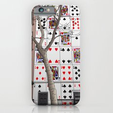 House of Cards iPhone 6s Slim Case
