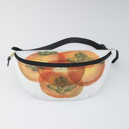 Pesimmons Fruit Fanny Pack