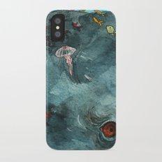 Whale iPhone X Slim Case