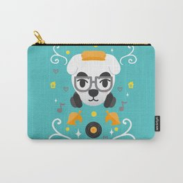 Animal Crossing: DJ KK Carry-All Pouch