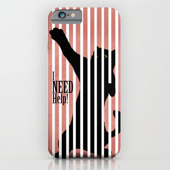 Prison iPhone & iPod Case