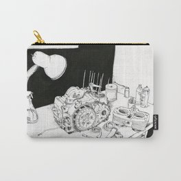 Workbench Carry-All Pouch