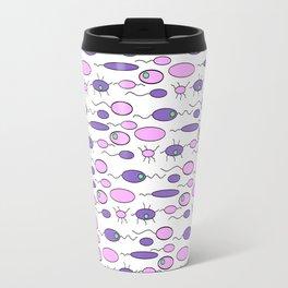 Gram Bacilli Travel Mug