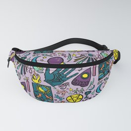 The Magic Spell You Cast Fanny Pack