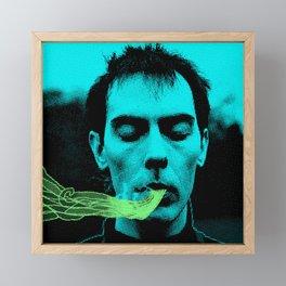 Peter Murphy Framed Mini Art Print