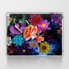 Colorful Fractal Flowers Laptop & iPad Skin