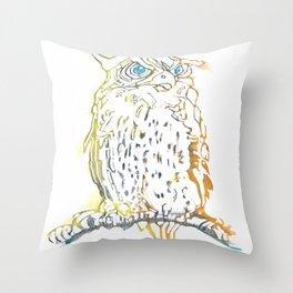 Ezio Throw Pillow