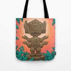 Tiki 626 Tote Bag