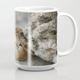 shy hermit Coffee Mug