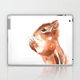 Chipmunk Wizard Laptop & iPad Skin
