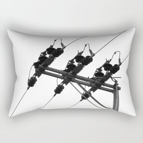 INDUSTRY Rectangular Pillow