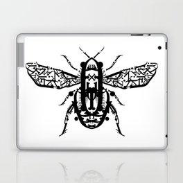 Beetle Type Laptop & iPad Skin