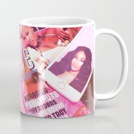Miracle 5 Coffee Mug