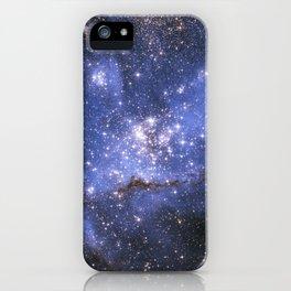 Infant Stars iPhone Case
