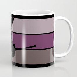 Witch - Purple Coffee Mug
