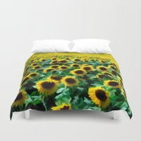 infinity Duvet Covers featuring Infinity by Robin Curtiss