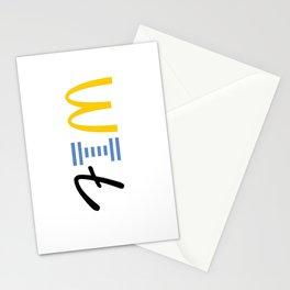 FIM CORPORATION Stationery Cards