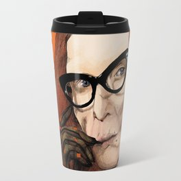 Myrtle Snow || Don't be a hater, dear (from American Horror Story: Coven) Travel Mug