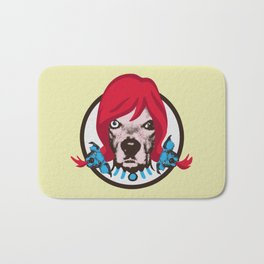 THE BUDDIE x WENDY'S Bath Mat