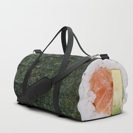 Sushi roll Duffle Bag