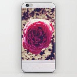 Lost in season iPhone Skin