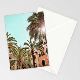 Spanish Village Stationery Cards