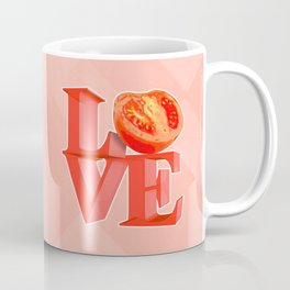 I LOVE TOMATO !!! Coffee Mug