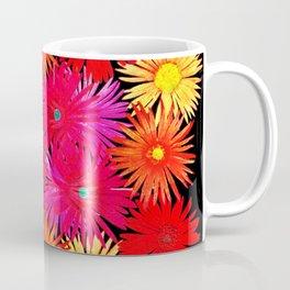 Bouquet on display Coffee Mug