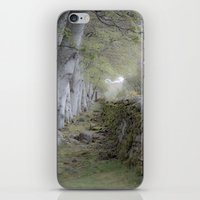 outlander iPhone & iPod Skins featuring The magic between by KClark Photography