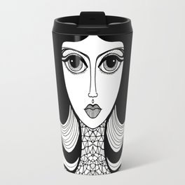 MARY Travel Mug