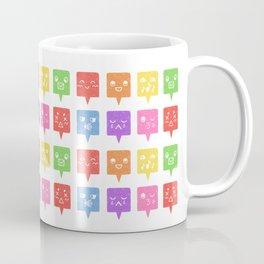 Meet Tiny Coffee Mug