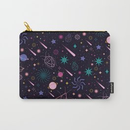 Bug Galaxy Carry-All Pouch