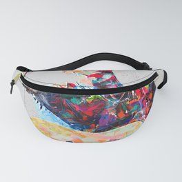 Chris Martin Fanny Pack
