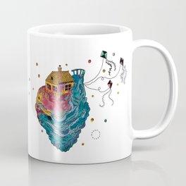 Childhood planet Coffee Mug