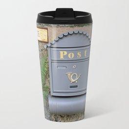 Postbox  Travel Mug